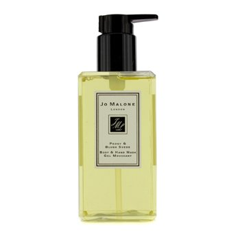 Jo Malone Peony & Blush Suede Body & Hand Wash - 250ml/8.5oz