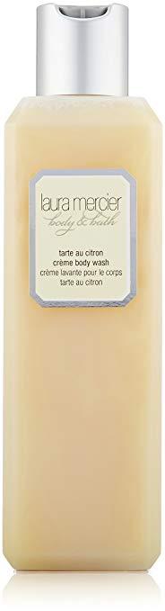 Laura Mercier Tarte Au Citron Creme Body Wash 8oz